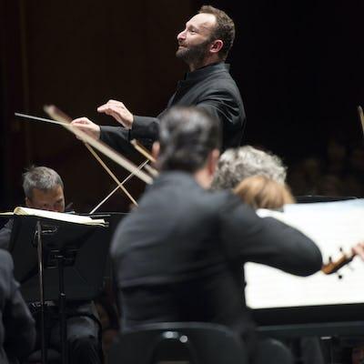 Berliner Philharmoniker & Kirill Petrenko