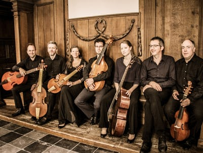 Hathor Consort & Pluto-ensemble & Oltremontano