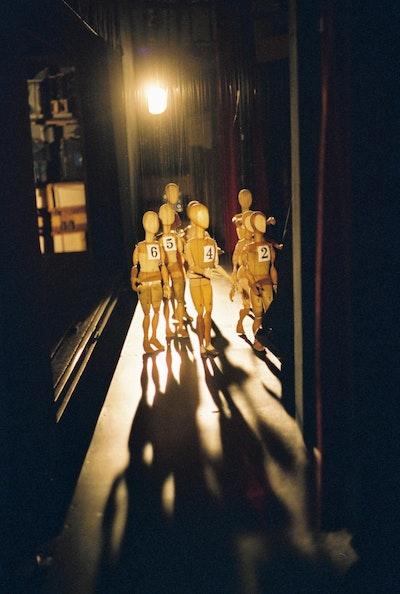 Salzburger Marionettentheater Salzburger Marionettentheater_Fidelio © GR-DR