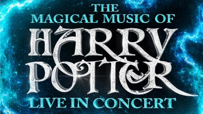 La Musique Magique de Harry Potter