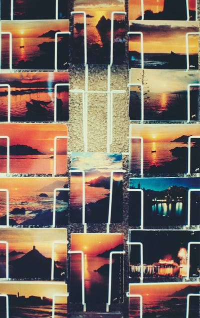 Des images dans les images