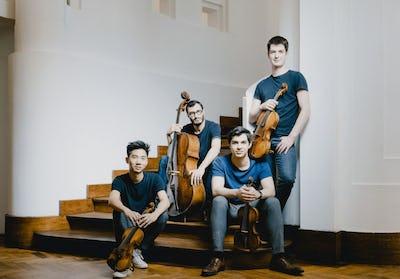 Quatuor Arod & Alexandre Tharaud