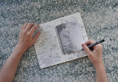 Écrivains et architectes