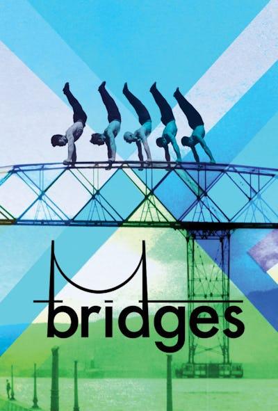 BRIDGES. EAST OF WEST FILM DAYS