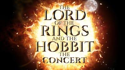 Le Seigneur Des Anneaux et Le Hobbit