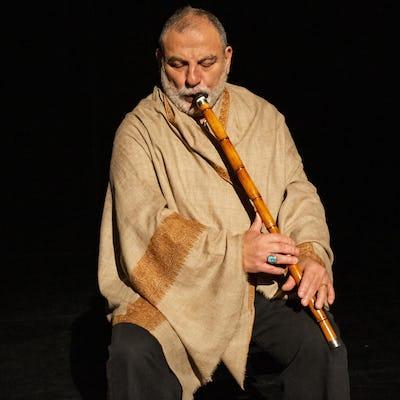 Mohamed Briouel & Kudsi Erguner - Arabo Andalous Meets Classic Ottoman Music
