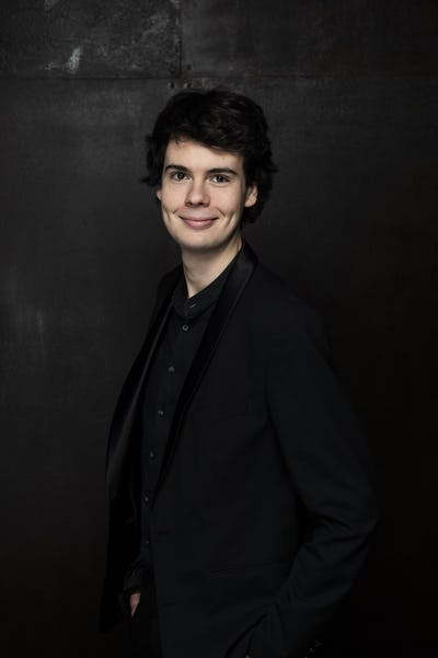 Justin Taylor & Concerto Köln - Bach Sampling Vivaldi