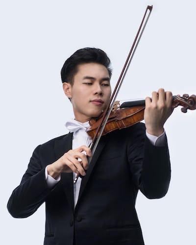 Belgian National Orchestra, Wolff & Chooi