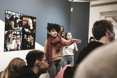Next Generation, Please! 2019 (c) Caroline Lessire