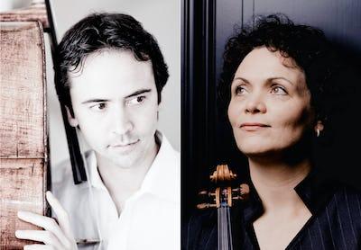 Belcea Quartet, Tabea Zimmerman, Jean-Guihen Queyras