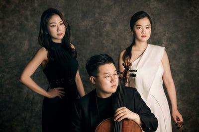 Lux Trio