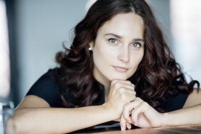 Anna Vinnitskaya & Schumann Quartett