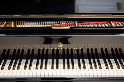 Concours Reine Elisabeth piano - Concert de clôture