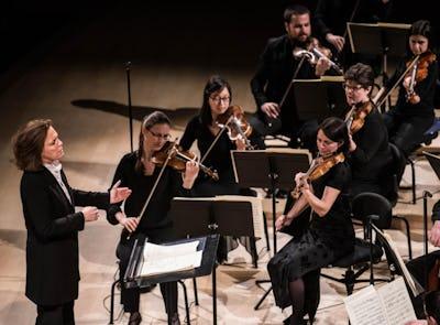 Beethoven Fidelio - Insula Orchestra & accentus