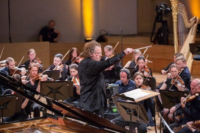 Concours Reine Elisabeth piano