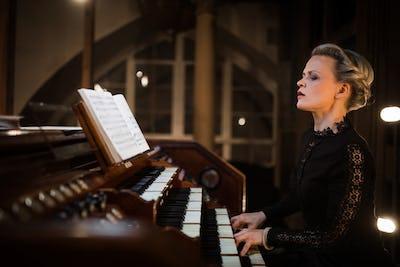 Iveta Apkalna © Juris Zigelis