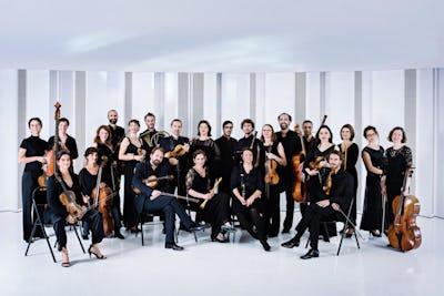 Mozart Requiem - Le Concert de la Loge