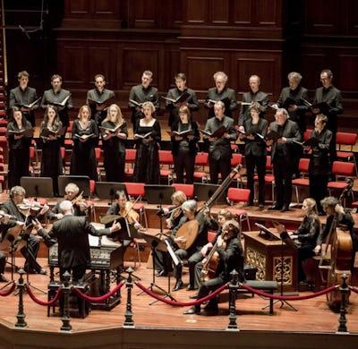 J.S. Bach, Weihnachtsoratorium