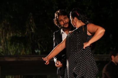 Los Reyes del Flamenco