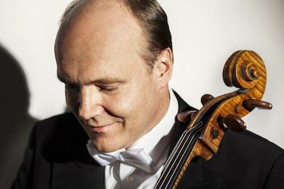 Belgian National Orchestra, Wolff & Mørk