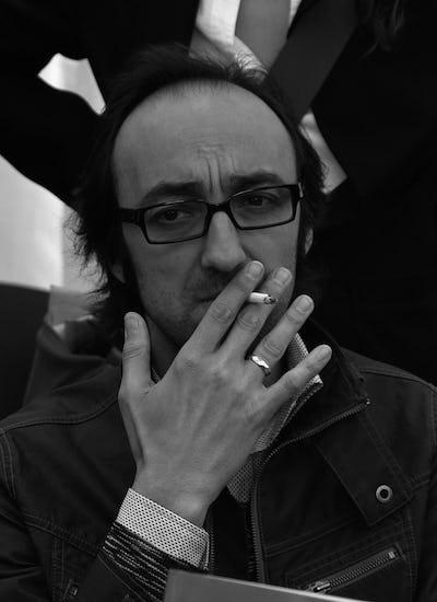 Meet the writer : Agustín Fernández Mallo