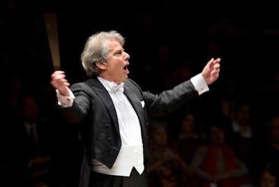 Belgian National Orchestra & Haenchen