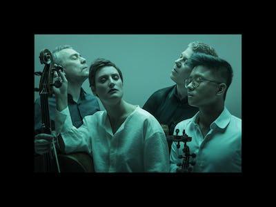 Quatuor Diotima & Mark Simpson