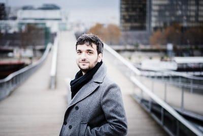 Théo Fouchenneret - Premier Prix Concours de Genève 2018