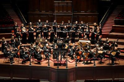 Coro e Orchestra Ghislieri & Giulio Prandi