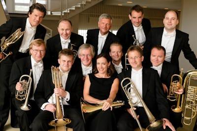 Berlin Philharmonic Brass Ensemble & Organ