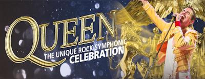 Queen, The unique rock symphonic celebration