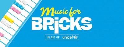 Music For Bricks
