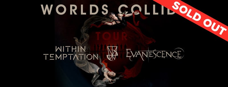 Within Temptation & Evanescence