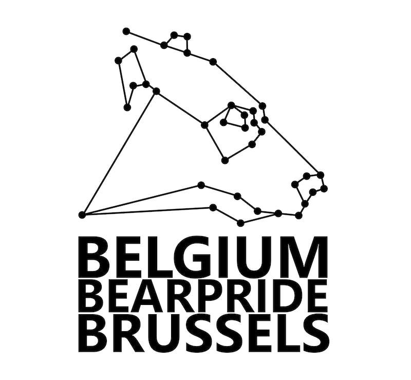 Belgium Bearpride Brussels