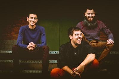 Baz Trio