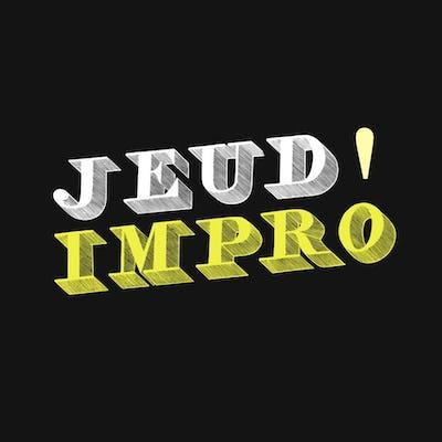 Jeud'impro