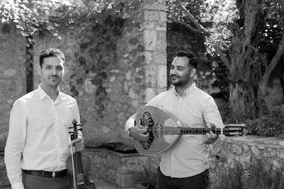 'Cyprus Elegies'- Michalis and Petros Kouloumis Quartet