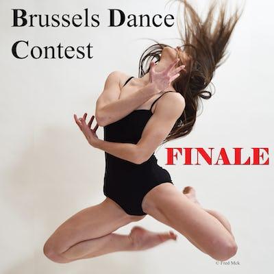 Finale Concours International de Danse Contemporaine