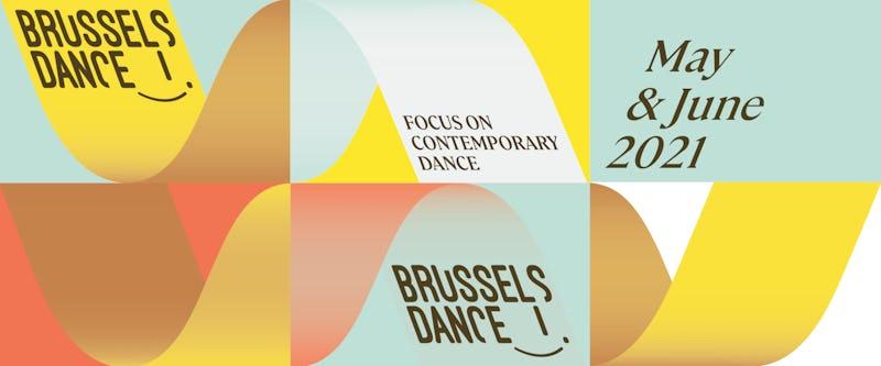 Brussels, dance ! #6