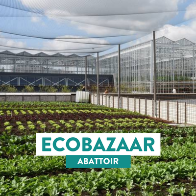 Ecobazaar Abattoir   Ecotour