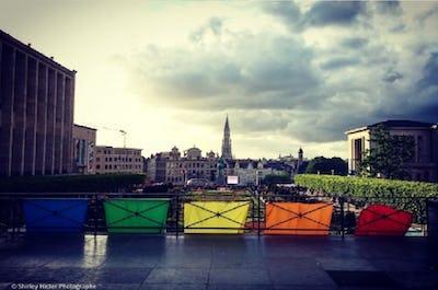 Brussels Pride