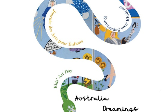 Journée des arts pour Enfants : Australia I Dreamings (4 à 12 ans)