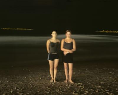 AA, 2007 © Assaf Shoshan