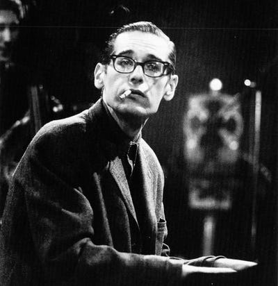 The Music of Bill Evans