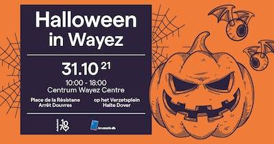 Halloween in Wayez