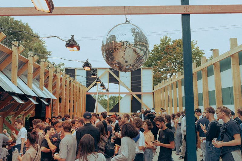 Horst Arts & Music Festival 2021 Horst 2019 - Illias Teirlinck