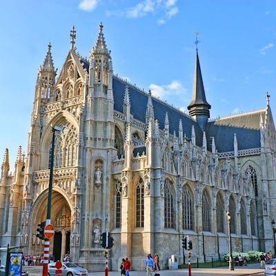 Le Sablon, haut lieu du Bruxelles de Charles Quint