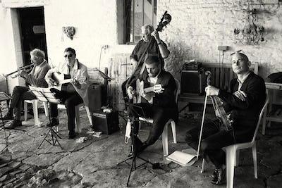 Jazzystrings Quintet