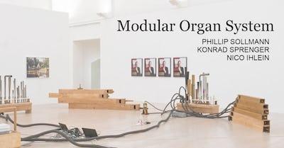 Modular Organ System