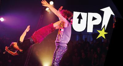 Circus I Love You | Festival UP!